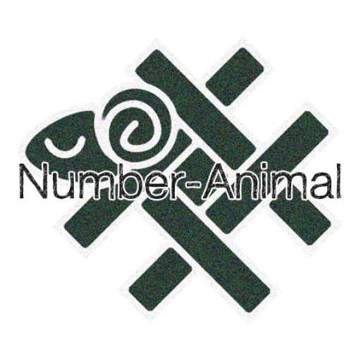 Number-Animal